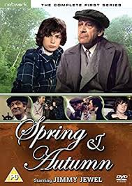 <b>Spring And Autumn</b> - The Complete First Series 1973 DVD: Amazon ...