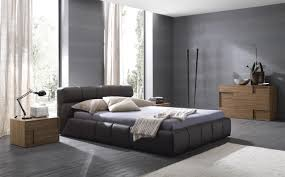 the best modern bedroom furniture design ideas with execellent mahogani wooden laminated black leather including soft best modern bedroom furniture