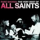 Pure Shores [UK CD #1]