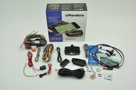 <b>Автосигнализация Pandora DX 90B</b> - автозапуск двигателя ...