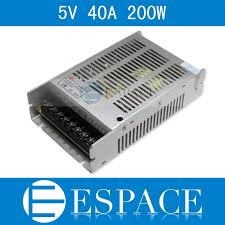 xinray dc 24v 2a power supply input ac 100 240v 50 60hz 2018 newest