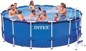 <b>Каркасные бассейны</b>: купить <b>каркасный бассейн</b> недорого в ...