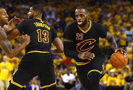 sprouti it s a seismic career shifting moment even for a surefire hall of famer of lebron s already massive stature