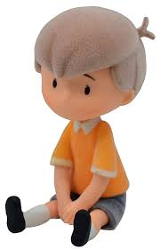 <b>Фигурка</b> Cutte! <b>Fluffy Puffy</b>: Winnie The Pooh – Christopher Robin (5 ...