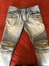 Мужские <b>джинсы Balmain</b> купить на eBay США с доставкой в ...