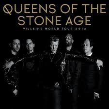 <b>Queens of the Stone</b> Age - Margaret Court Arena