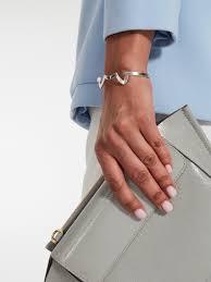 <b>Серебристый браслет</b> с кошачьими ушками <b>Aqua</b> – купить в ...