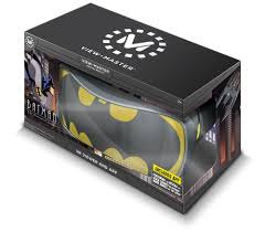 batman the animated series getting view master vr toy geektyrant for those who haven t seen them before these are the view masters you knew as a kid but now they have the ability to add a smartphone and give your kid a