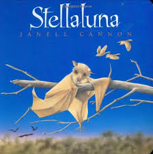Fall Book Study:Stellaluna & Freeebie, The Schroeder Page
