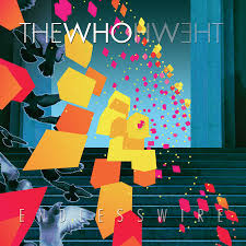 <b>Endless Wire</b> - The Who