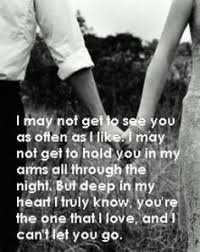Navy Girlfriend Quotes on Pinterest | Army Girlfriend Quotes ...