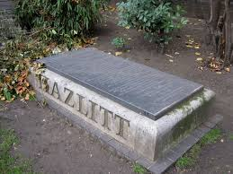 file william hazlitt memorial jpg file william hazlitt memorial jpg