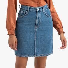 Короткие <b>юбки La Redoute</b> Collections: купить в каталоге мини ...
