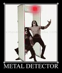 Metal Detector : funny via Relatably.com