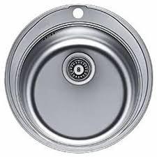 Врезная <b>кухонная мойка FRANKE PML</b> 610 51х51см ...