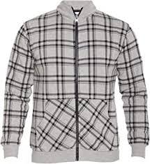 5XL - Sweatshirts & Hoodies / Winterwear: Clothing ... - Amazon.in