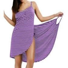 Wipalo <b>2019 Sexy</b> Backless Women <b>Summer Striped</b> Dress V-neck ...