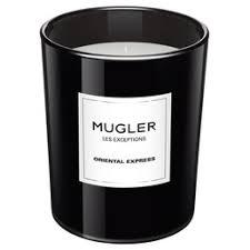 <b>Mugler Les</b> Exceptions Oriental Express <b>Свеча</b> цена от 4478 руб ...