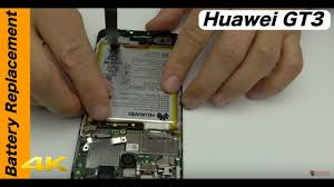 <b>Huawei</b> GT3 <b>Battery replacement</b> - YouTube