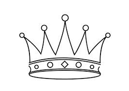 Small Picture Crowns Coloring Pages Princess Crown Printable Sheetjpg Coloring