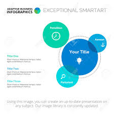 venn diagram slide template business data graph chart design creative concept for infographic templates presentation report can be used for topics like analysis planning research