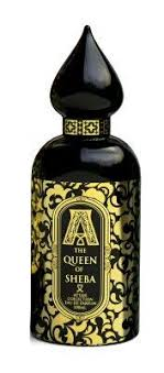 The <b>Queen</b> of Sheba by <b>Attar Collection</b> is an Oriental fragrance for ...