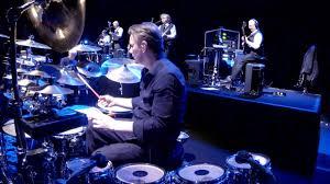 <b>King Crimson - The</b> Light of Day - YouTube