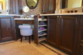built bathroom vanity design ideas:  furniture lovely bathroom beautiful bathroom makeup vanity bathroom design ideas with image of in minimalist