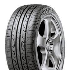 <b>Dunlop SP Sport LM704</b> - Goodhope Tyres