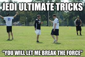 Top Ultimate Frisbee Memes Funny Images for Pinterest via Relatably.com