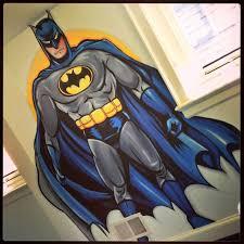 <b>Batman</b> Mural MemeHill.com | Boys Rooms in 2019 | Bedroom ...