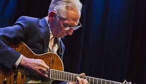 <b>Pat Martino</b>: A Beautiful Mind | Premier Guitar