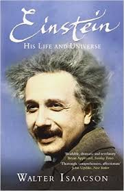 Einstein: His Life and Universe: Amazon.co.uk: Walter Isaacson ...
