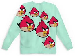 "Детский <b>свитшот</b> унисекс <b>Свитшот с ""Angry</b> birds"". #2390437 в ..."