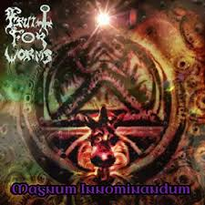 Amazon.co.jp: <b>Magnum Innominandum</b>: Fruit for Worms: Digital Music