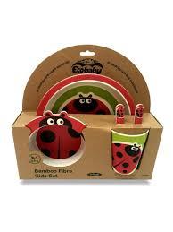 <b>Набор</b> для кормления <b>Eco Baby</b> 8323068 в интернет-магазине ...