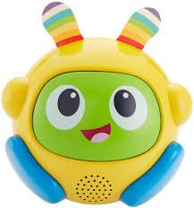 <b>Fisher</b>-<b>Price</b> Интерактивная <b>игрушка</b> Бибо <b>Веселые ритмы</b> цвет ...
