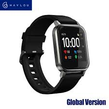 Xiaomi <b>Haylou LS02</b> Smartwatch <b>1.4</b> inch TFT Screen Bluetooth ...
