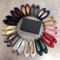 Wholesale Purple Ballerina <b>Shoes</b> for Resale - Group Buy Cheap ...