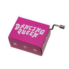 <b>Music Box</b> Dancing <b>Queen</b> - Shop ABBA The Museum