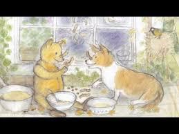 Гунилла <b>Ингвес</b>. «Осень <b>мишки Бруно</b>» - YouTube