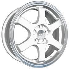 Колесный диск <b>SKAD Киото 6x15/4x100 D67.1</b> ET45 Алмаз белый