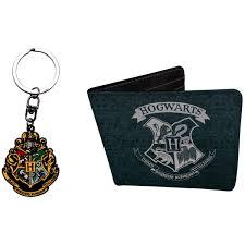 Купить Набор ABYstyle Кошелек+<b>Брелок Harry Potter</b>: Hogwarts в ...