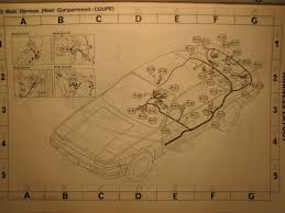 s13 chassis wiring master list zilvia net forums nissan 240sx schematic of the entire harness which i ll also figure out a way to get on here possibly in a pdf or zip anyways hope you guys like it