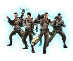 <b>Ghostbusters</b>: The Video Game Remastered