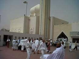 Image result for ihram madinah