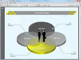 venn diagram templates for pdfpdf venn diagram template