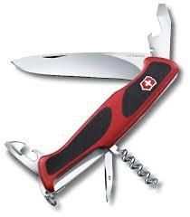 Нож многофункциональный <b>VICTORINOX RangerGrip 68</b> (11 ...