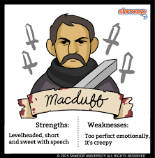 symbolism in macbeth chart symbolism