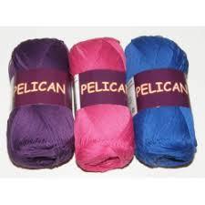 Отзывы о <b>Пряжа</b> для вязания <b>Vita</b> Cotton <b>Pelican</b>